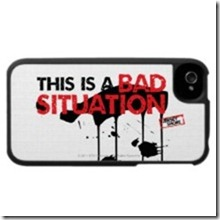 bad situation